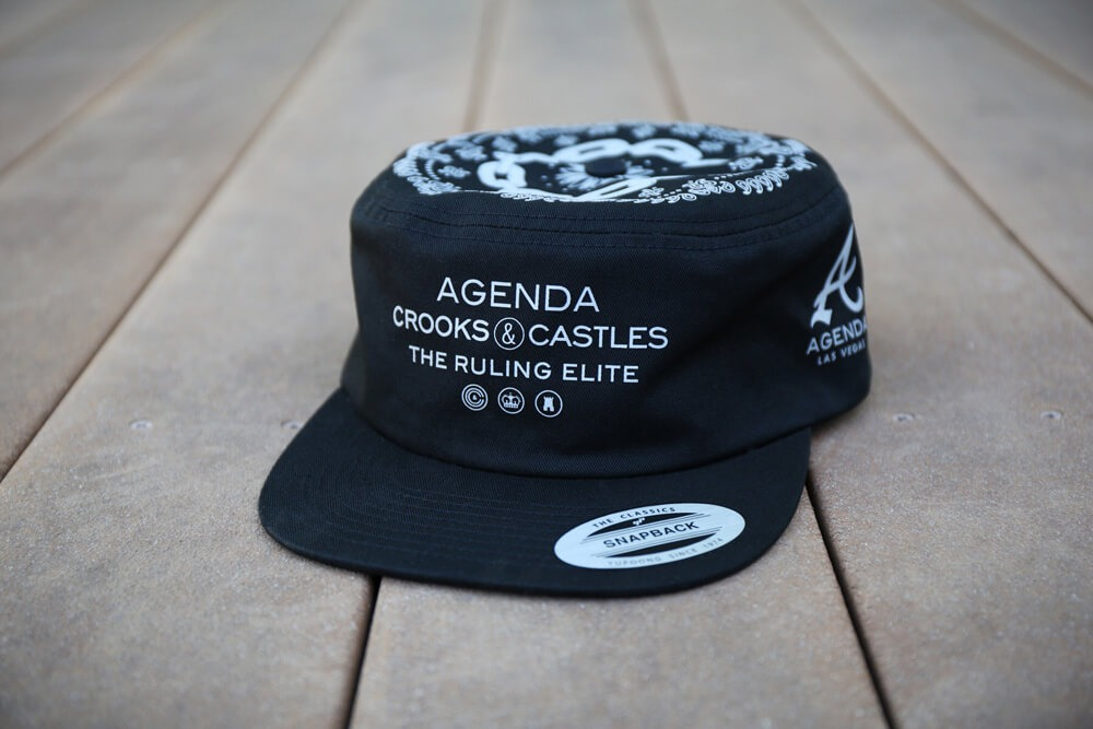 46905ddab49 How a Yupoong Custom Snapback communicates a positive message about your  business