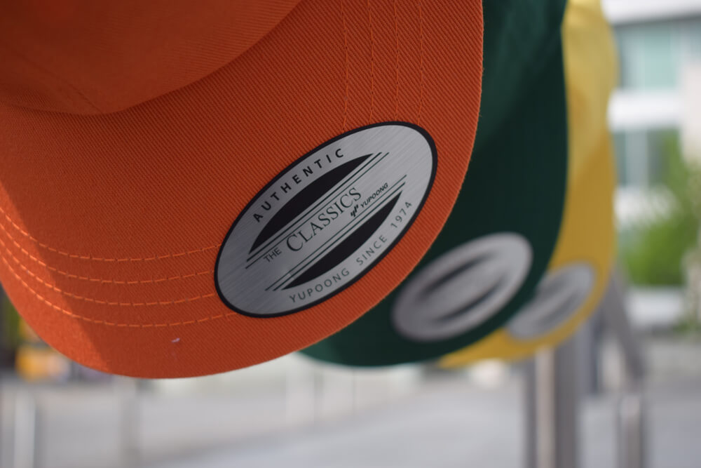 88f223ad Yupoong hats, the Classics – a timeless collection   Flexfit Europe ...